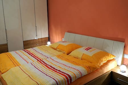 Cosy Appartment nearby Mieming - Telfs - Apartment - 2