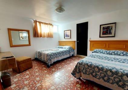 Casa Sixtina Hospedaje Aguascalientes I