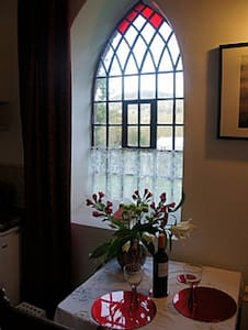 Charming Converted Chapel for 2 - Wirksworth - House