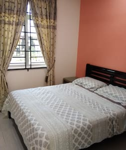 Besut Guesthouse - Double Room