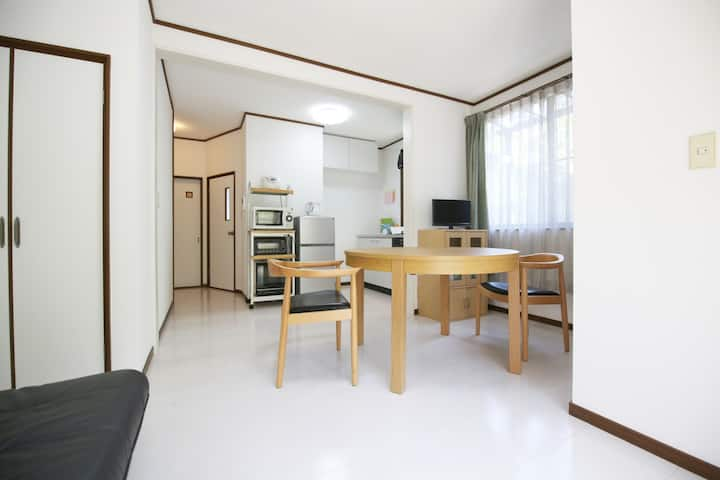 Private House!Remote work OK&wifi※NO PARKING#AS373