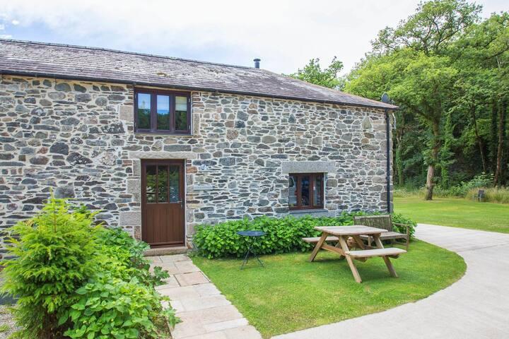 Heerlijke cottage in Tavistock, dicht bij natuurreservaat