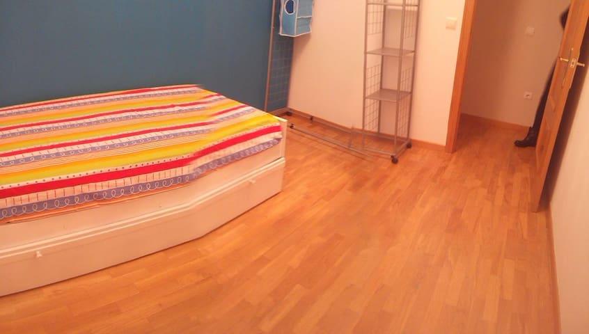 Apartamento en zona muy tranquila - Zamora - Condomínio