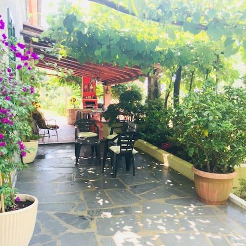 Casa Loghetto, the perfect Family Getaway Versilia