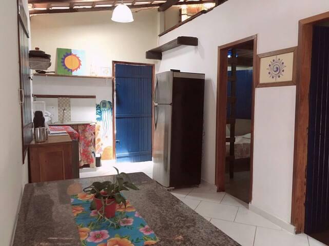 Casas  da  Tana