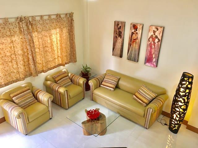 Fabulous Hotel Alternative - Cagayan de Oro - Appartamento