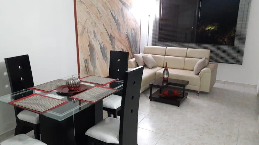 Apartamento oasis de pasoancho