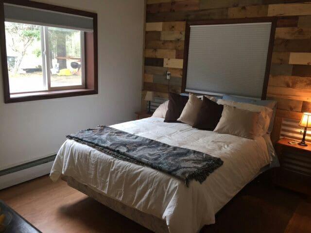 Private Room & Shared Bath - Seward North Star Inn