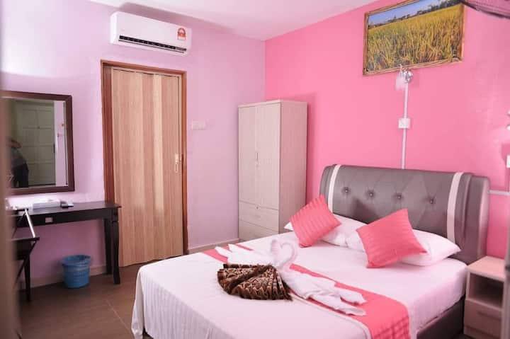 Langkawi Country Lodge 2 - Room 1