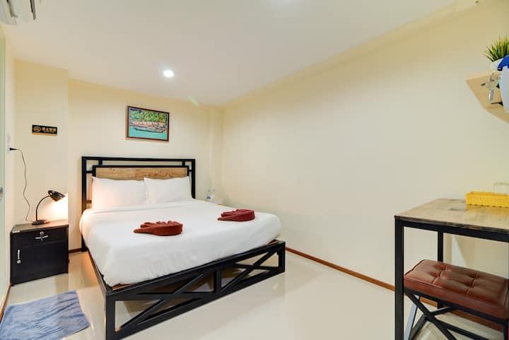 新旅馆市中心 New Room Center of Bangkok, Upper Floor
