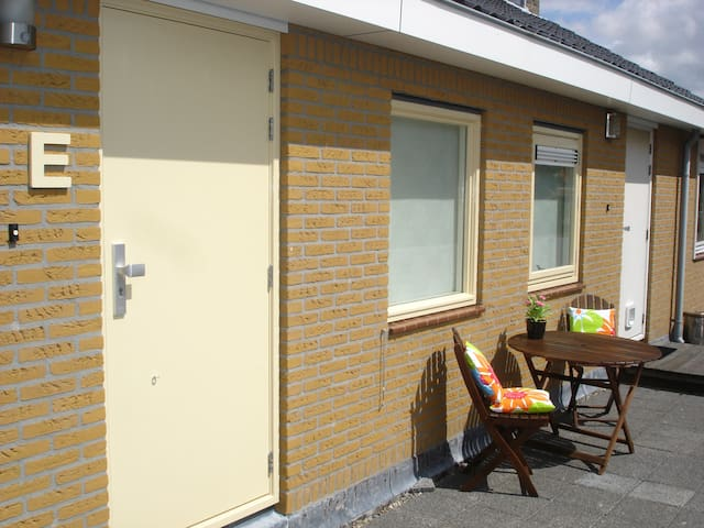 "Holiday apartment for 2, ""Kust van Zeeland"" - Koudekerke - Apartmen"