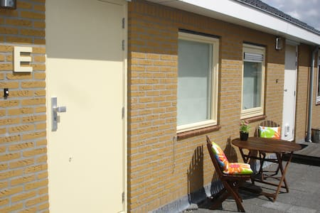 """Holiday apartment for 2, """"Kust van Zeeland"""" - Koudekerke - Pis"""
