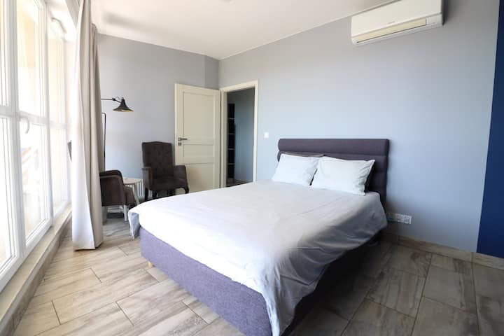 apartamenty-wroc Old Town Residence W4