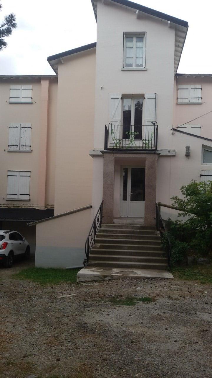 Appartement T2 idéal pour 4 personnes