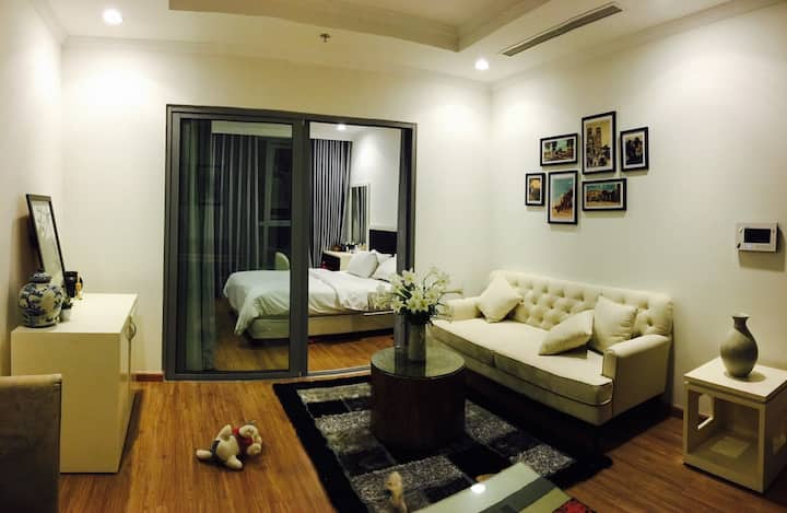 FANCY HOME No 1, 1 BDR IN PARK HILL, TIMES CITY