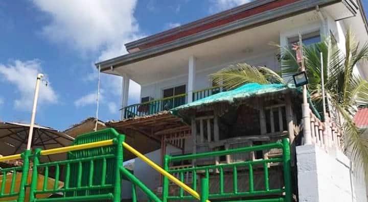 Jevictoria Breeze Beach house Resort