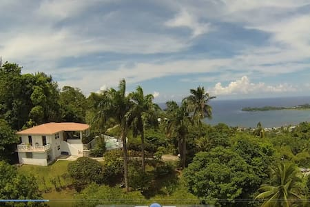 Tranquility Villa, 2 Bedroom at Port Antonio, JA