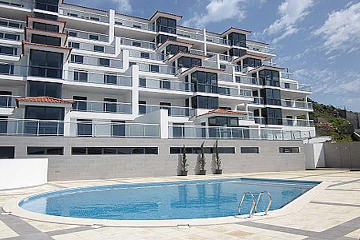 Caniço Baixo - Modern apartment - Caniço - Apartment