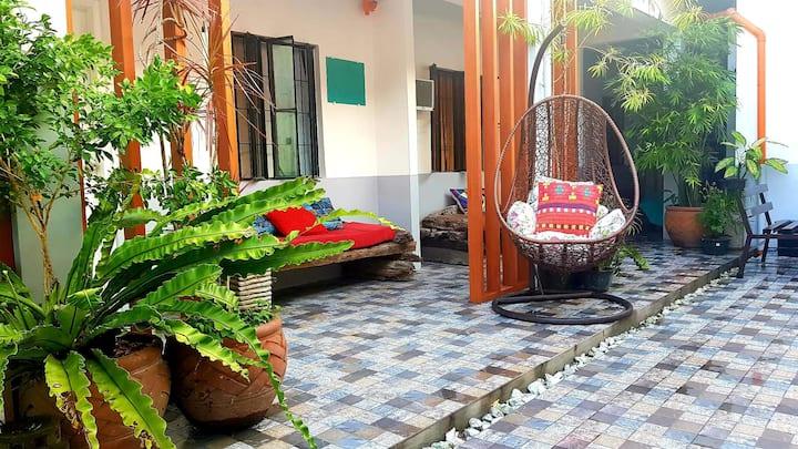 Marcela home residence studio type unit 4