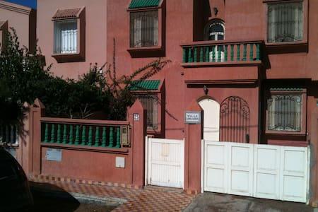 Villa Souira MAROC - Souira Kedima