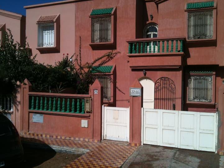 Villa Souira MAROC