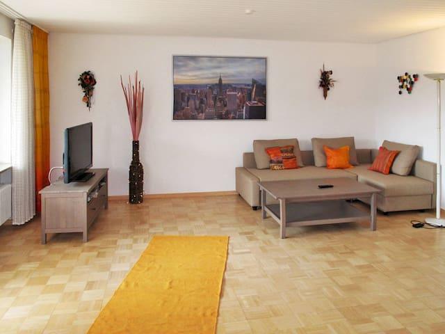 Haus Vogesenblick - Friesenheim - Apartment