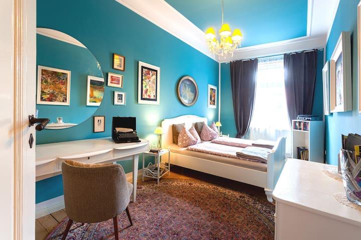 gemütliches Apartment nahe Völki