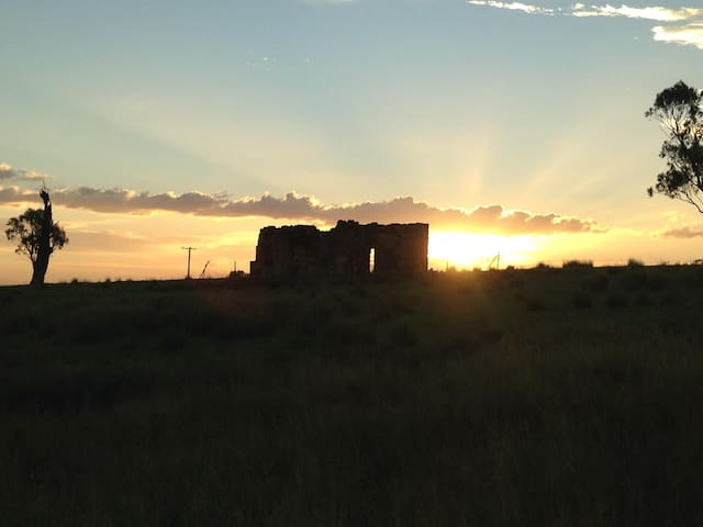 Southern Downs Country BnB - Deuchar - Natur-Lodge