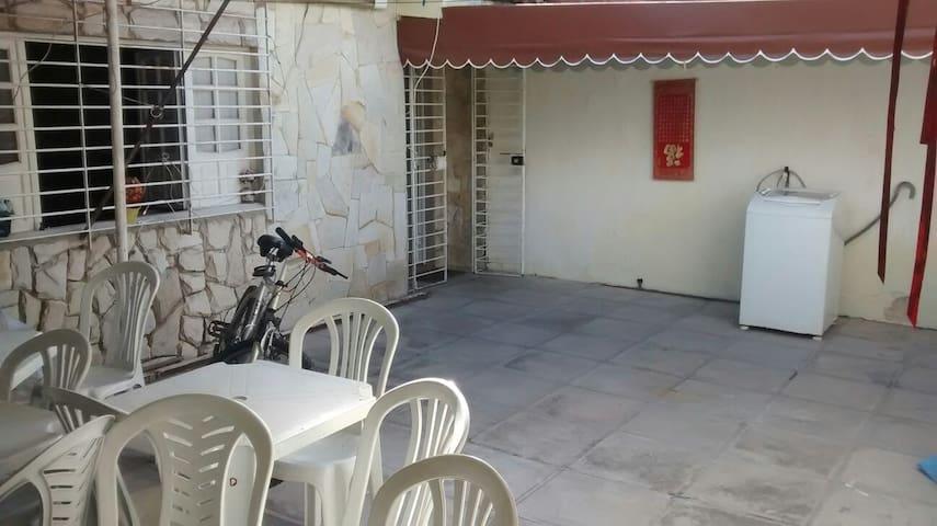 Casa mobiliada e com tudo incluso. - Recife - Haus