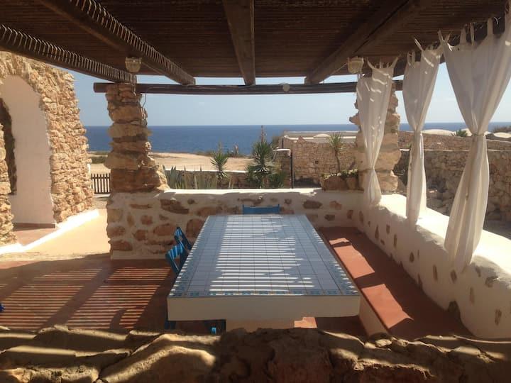 Villa Helios in Cala Creta!!