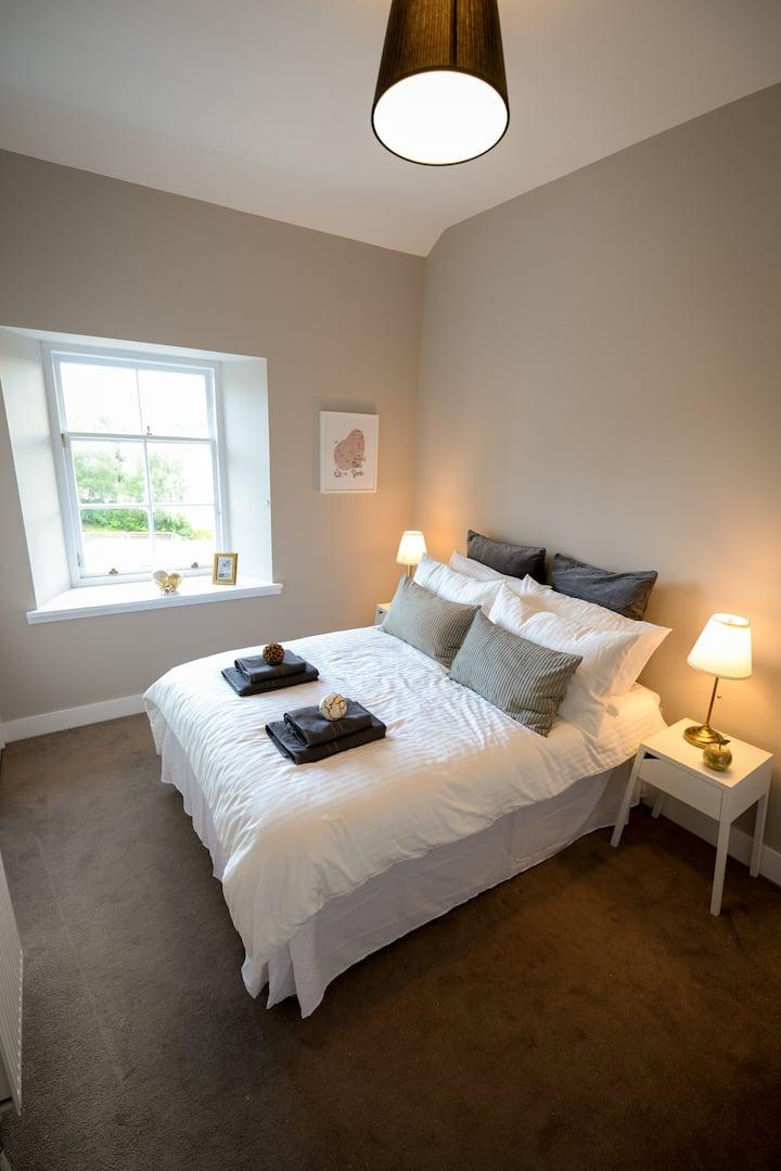 Glasgow Southside Langside 1 bedroom apartment