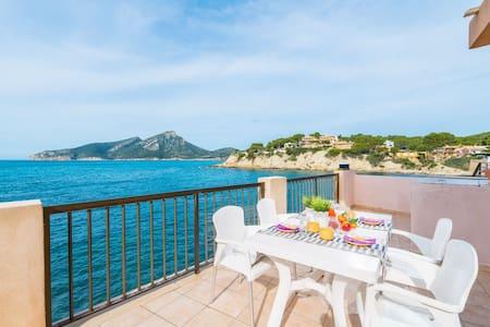 VISTA AZUL  - Apartment with sea views in Sant elm.