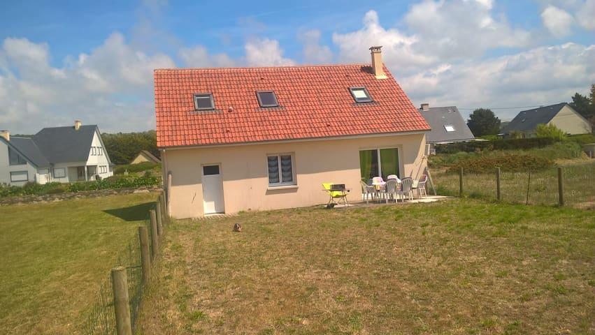 Ma home sweet home de Surtainville - Surtainville - Haus