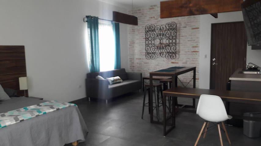 Lofts Arezzo a 5 min del centro al sur de la Cd