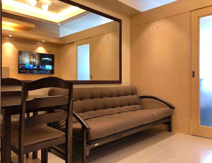 Condo for Rent near SM Mall of Asia