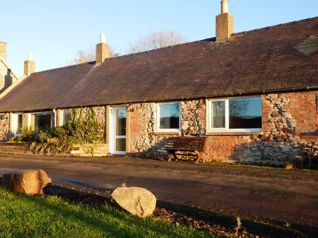 Crofters cottage, Four Star Scottish Tourist Board