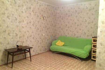 Квартира в историческом месте - Shchekino