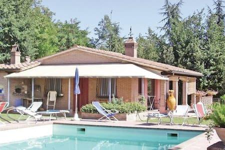 Casa Castellare - Montagnano