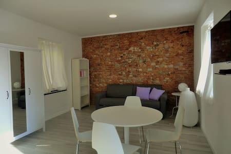 Marco Green House 2 - Bellinzago Lombardo