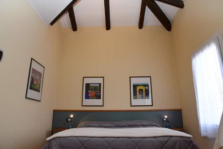 Residence and B&B Al Bacareto Room 2