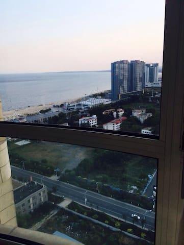 秦皇国际银翔之家海景公寓