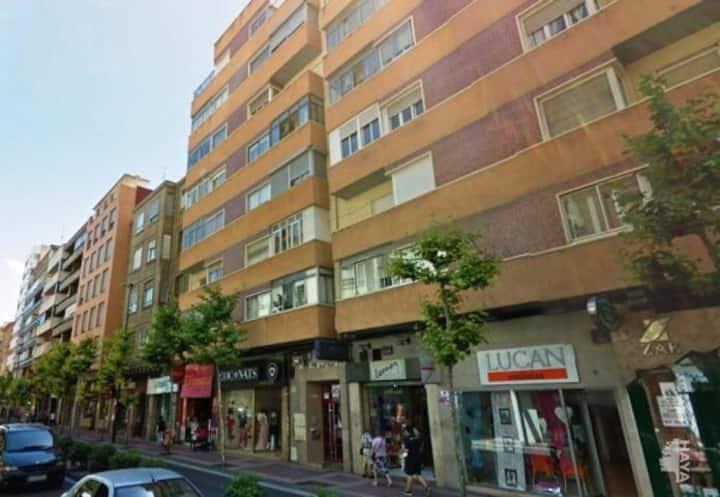 Zaragoza Delicias