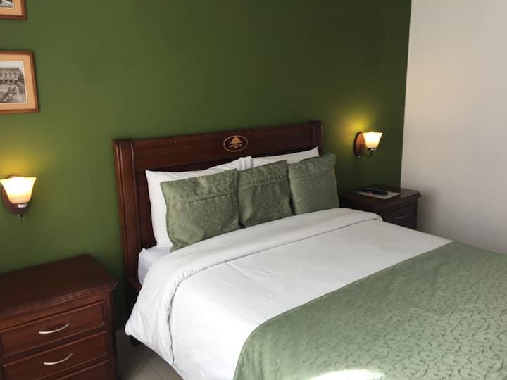 Hotel Mitad del Mundo Suite Junior