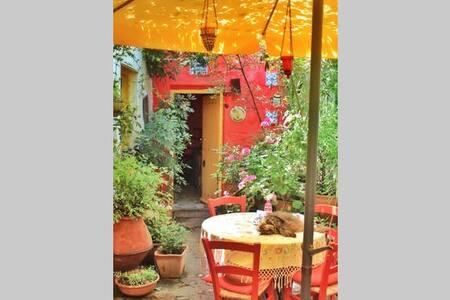 Gardens of Irini - The Studio - Bellapais - Bed & Breakfast