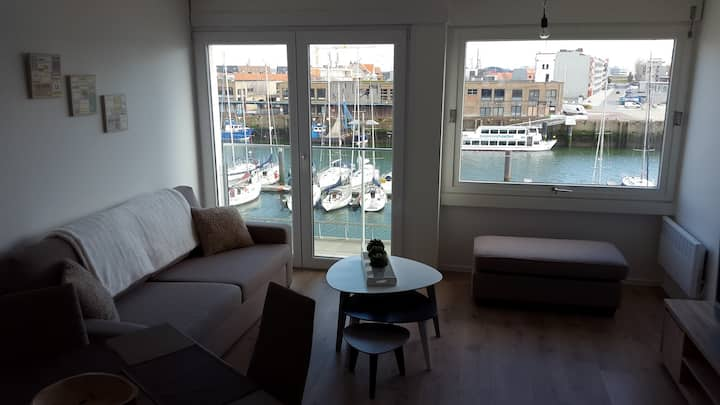 Marina View Deluxe Apartment