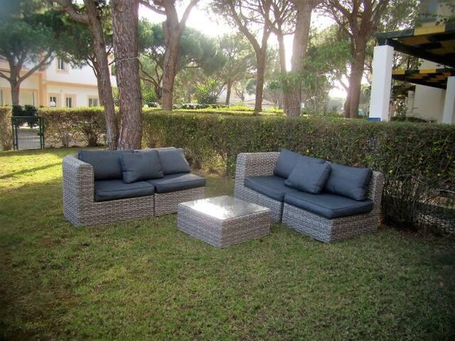 Ononis Villa, Castro Marim, Algarve