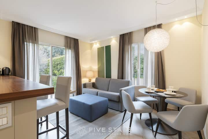 Suite Odyssée - Five Star Holiday House