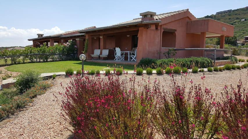 Very beautiful Villa with breathtak - golfo aranci - Villa