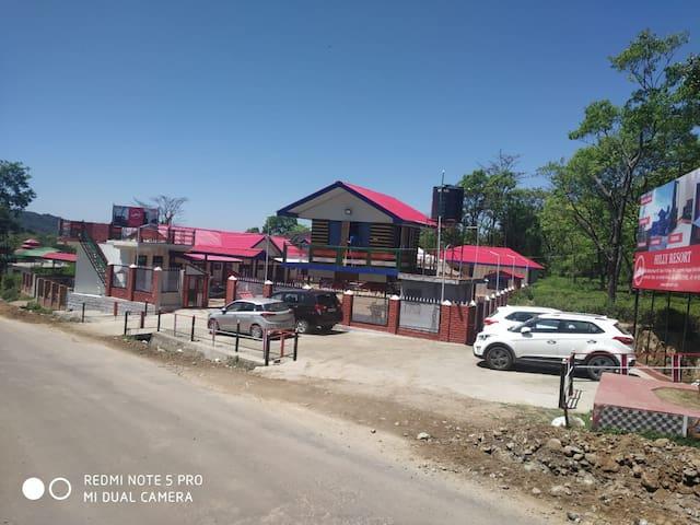 Himalayan Hilly Resort Bir Billing Himachal