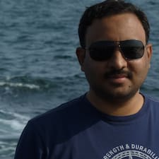 Sandeep User Profile